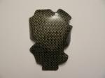 Kohle-Aramid Abdeckung für PickUp Deckel